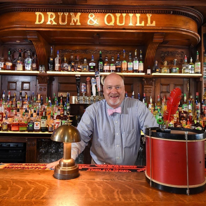 Kevin Drum