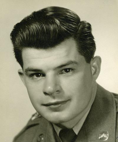 John E. Wooddell