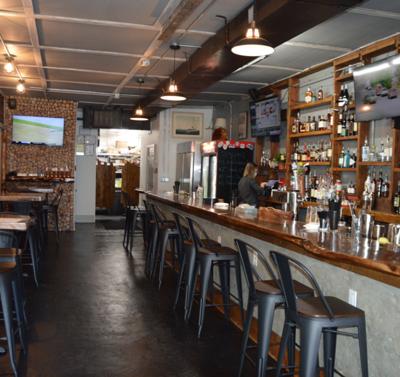 The Workshop Tavern