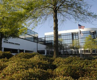 First Health Moore Regional Hospital