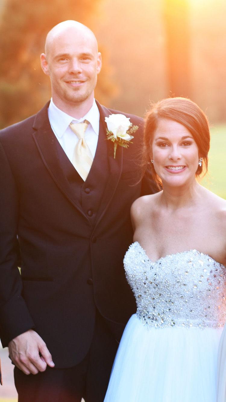 Danny Mcbride Wedding