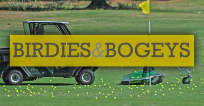 TEASER: Birdies and Bogeys