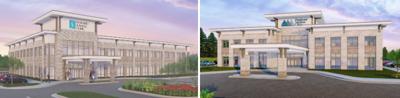 Morganton Road medical campus