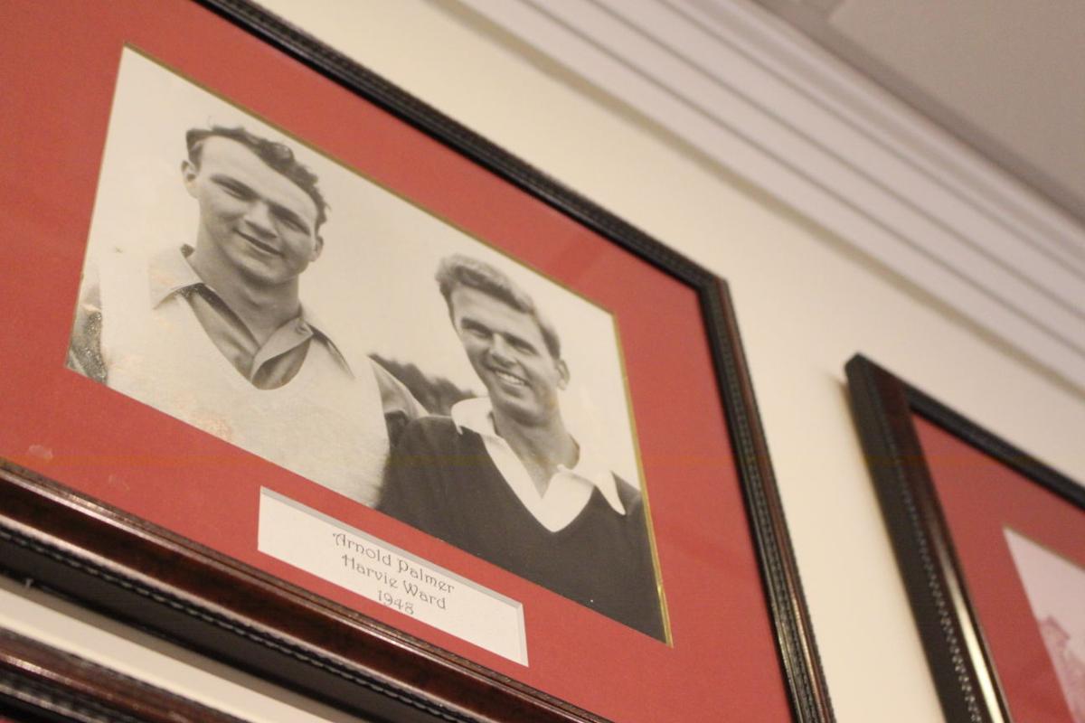 50 Arnold Palmer & Harvie Ward 1948.JPG