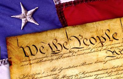 U.S. Constitution pic