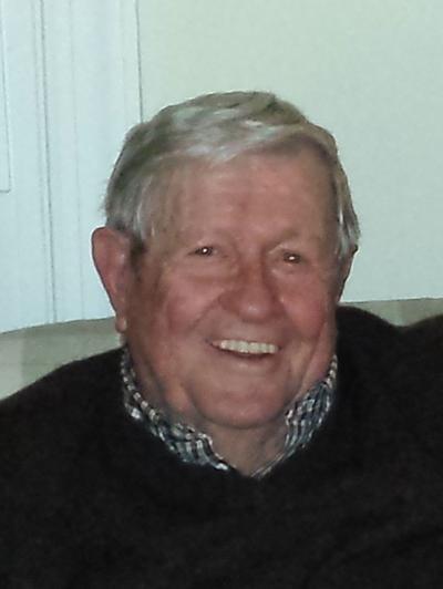 Ralph C. Leinbach, Jr.