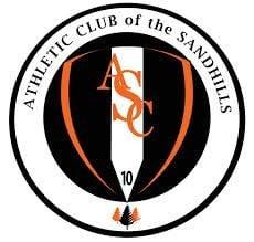 AC Sandhills logo