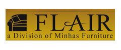 Flair Minhas Logo