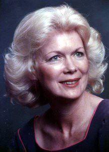 Charlotte Ann Melvin Studebaker