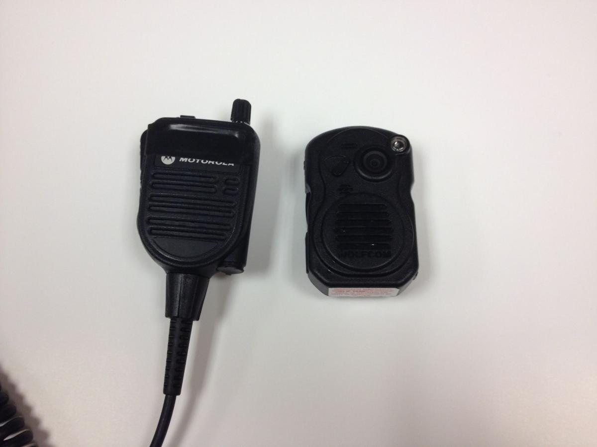 Village Police Add Body Cameras | News | thepilot.com