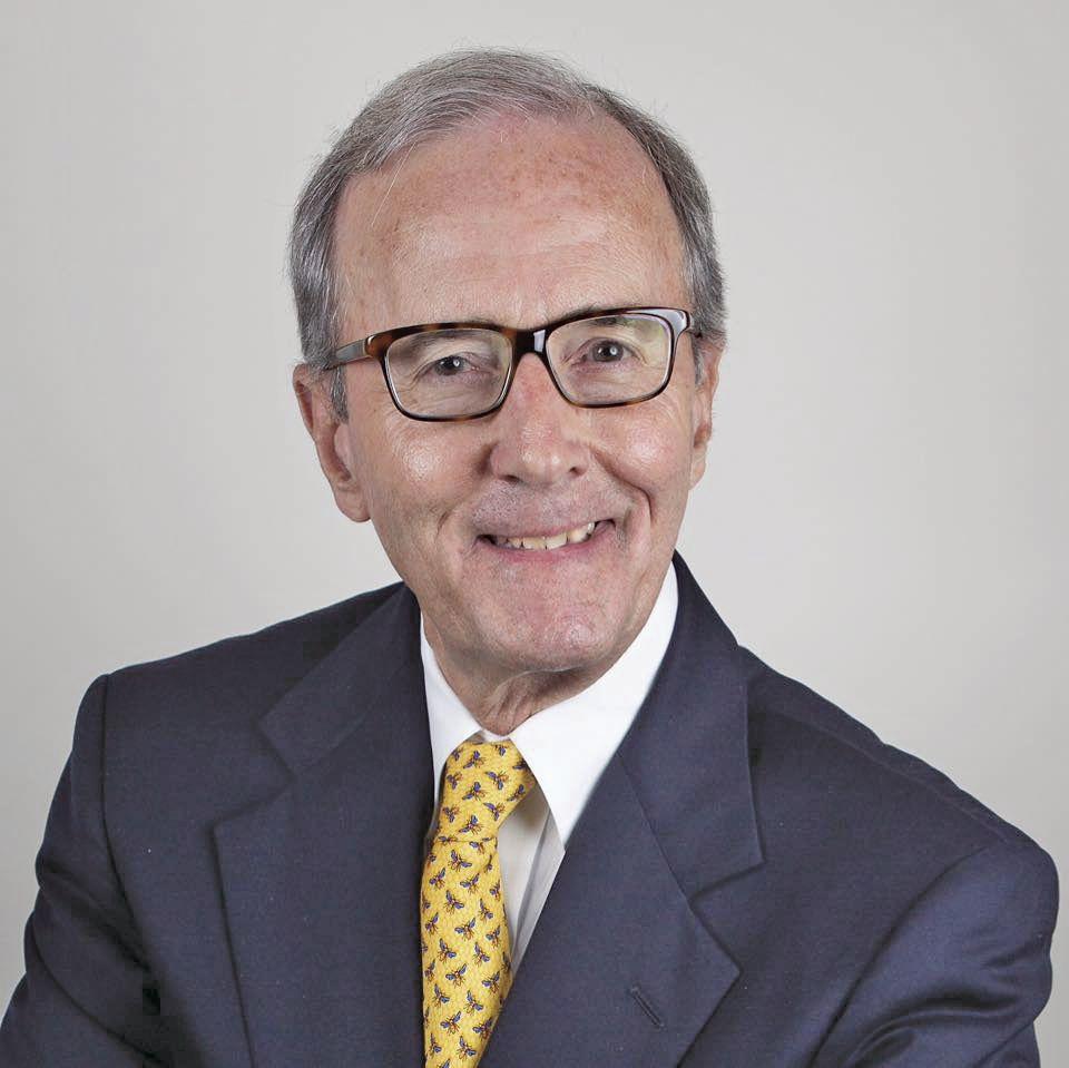 John Strickland