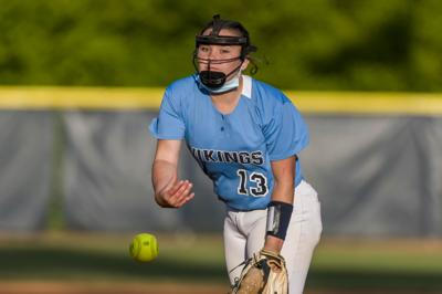 Union Pines defeats North Moore, 10-2