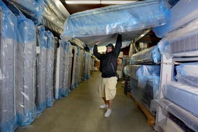 Mattress Store Gives The Gift Of Sleep Business