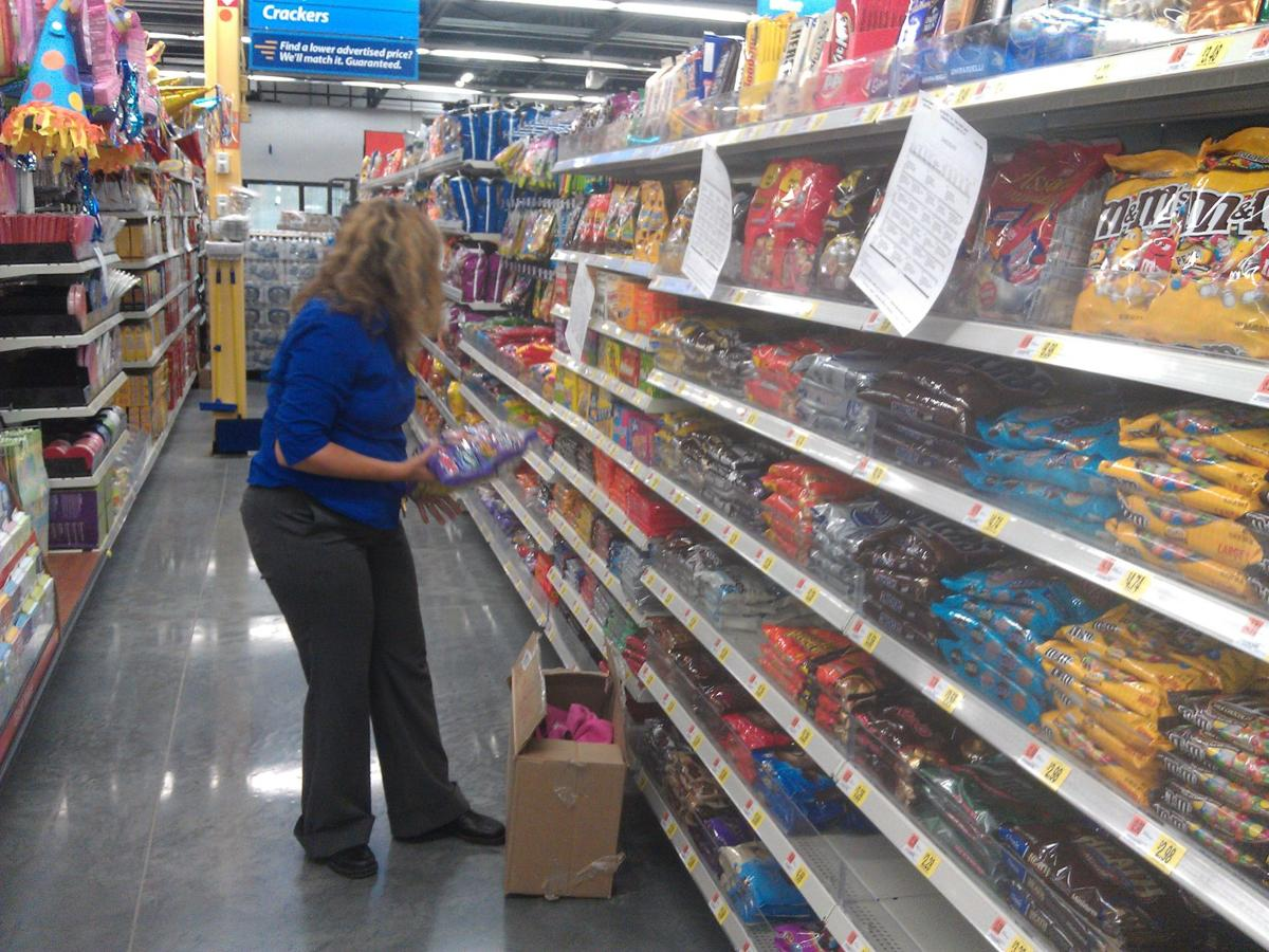 Walmart Express in Carthage to Close as Part of