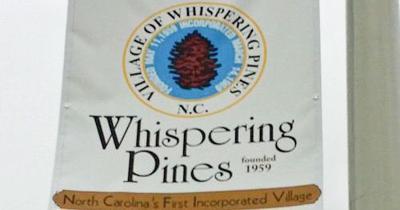 TEASER Whispering Pines