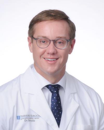 Dr. Matthew Strode, D.O.