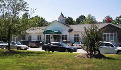 Moore County Senior Enrichment Center