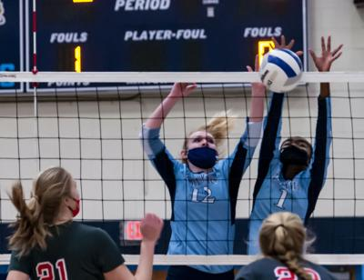 Union Pines falls to Northwest Guilford, 3-0