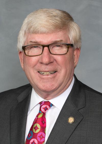 State Sen. Tom McInnis