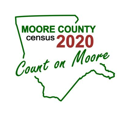 Count on Moore Census 2020