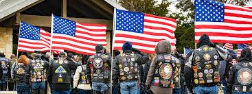Patriot Guard Riders 1