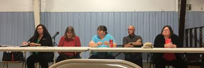 The Starke County Election Board