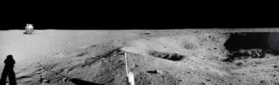 The 'small step' and 'giant leap': 50th anniversary of moon landing is today