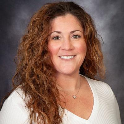 Starke County Prosecutor Leslie Baker