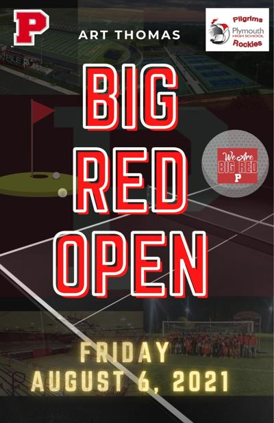 Big Red Open