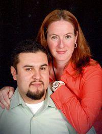 Simone D. (Loew), 42, and Refugio E. Nuñez-Peña