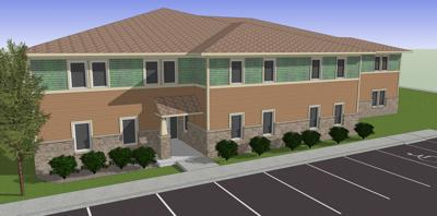 Garden Court supportive housing project gets nearly $2M from state