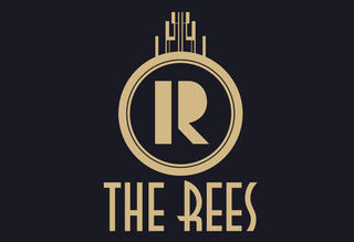 new logo for The Rees