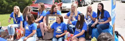 More photos from the 2019 North Judson Mint Festival