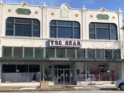 COVID claims another retail business; YSC Gear - Yoder's Sports Center to close
