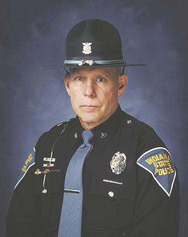 Master Trooper Michael Gruett