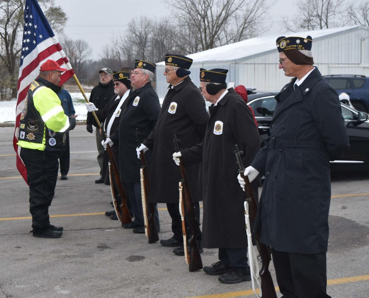 Patriot Guard 1