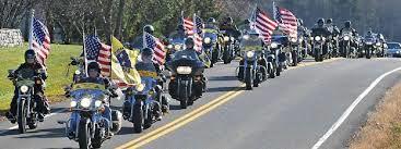 Patriot Guard Riders 2