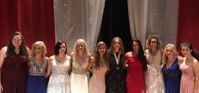 Riley Gilmer named Bremen's Distinguished Young Woman