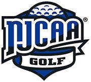 NJCAA golf logo