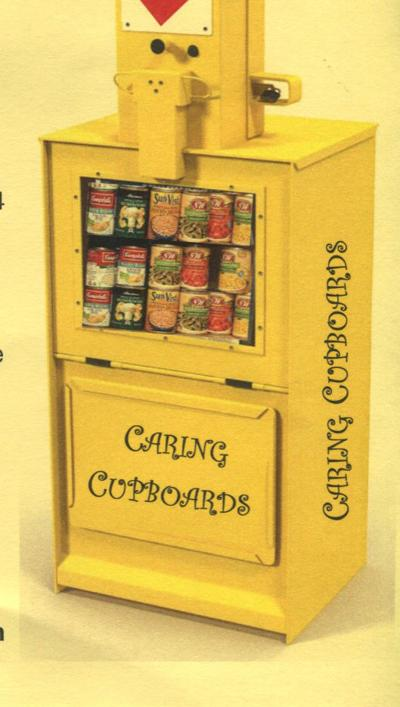 Caring Cupboards