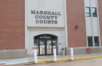 Rochester woman gets 10 years after admitting to dealing meth in Marshall County