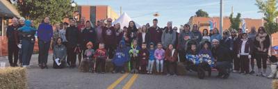 Culver Blessings in a Backpack program