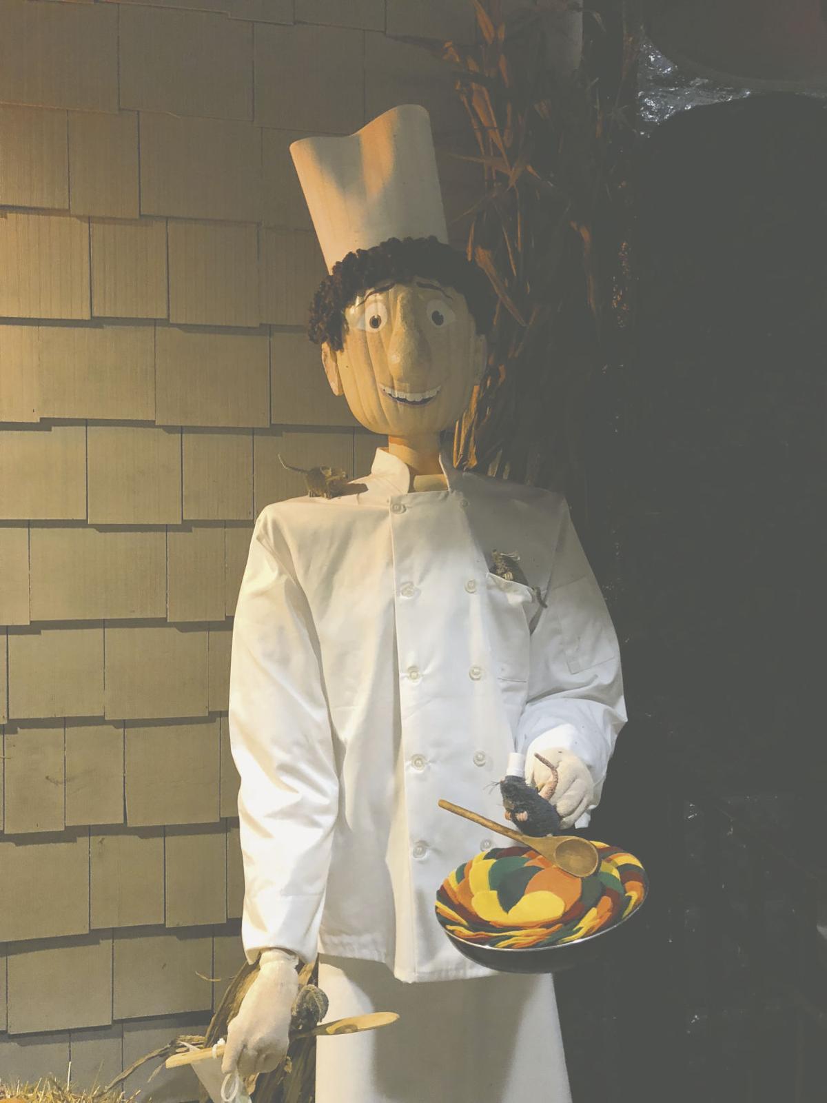 Scarecrow 1