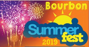 Bourbon's Summerfest starts today