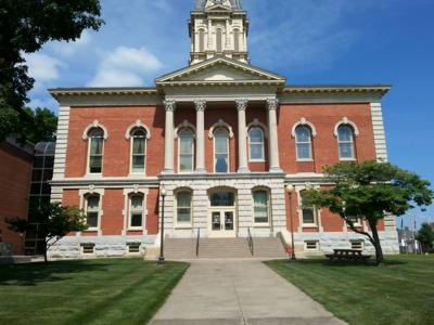 Man gets five years in prison for neglect, dealing meth in Marshall County