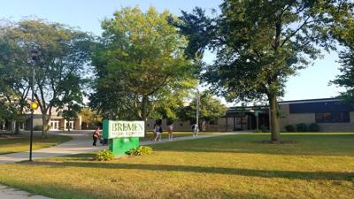 Bremen High School
