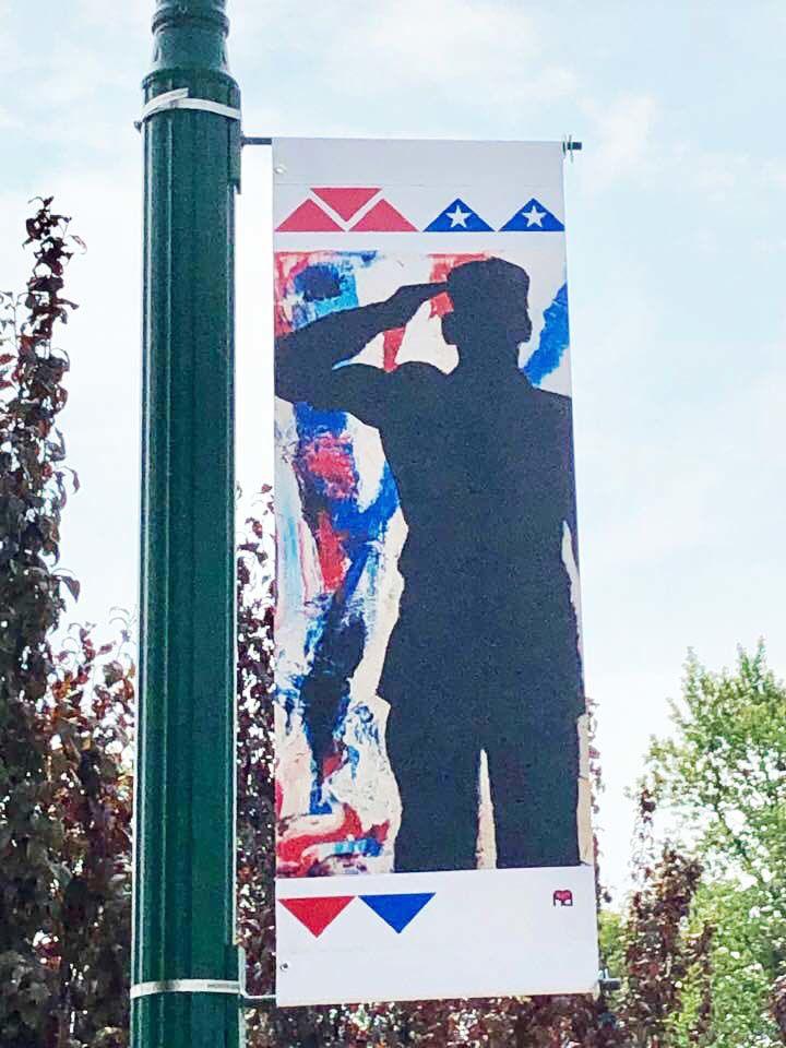 Patriotic Banners 2