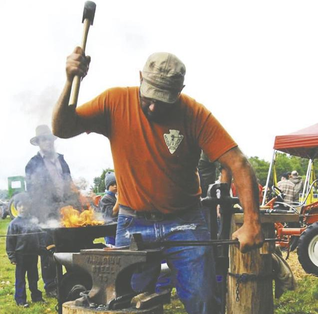 9th annual Rentown Old Fashion Days start Friday