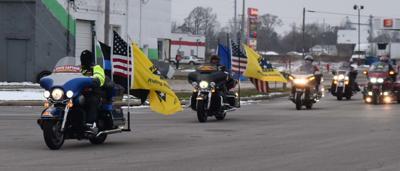 Indiana Patriot Guard