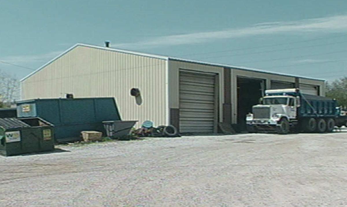Bettcher's U.S. Truck & Trailer Service